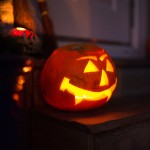 5 Photos to Take This Halloween