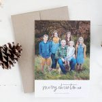 Heartfelt Holiday Cards | A tradition Worth Holding On To
