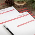 Free Printable Holiday Planner: Design the Season You Really Want