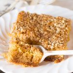 Maple Walnut Bars