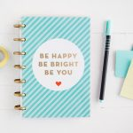 My Top 5 Planner Essentials