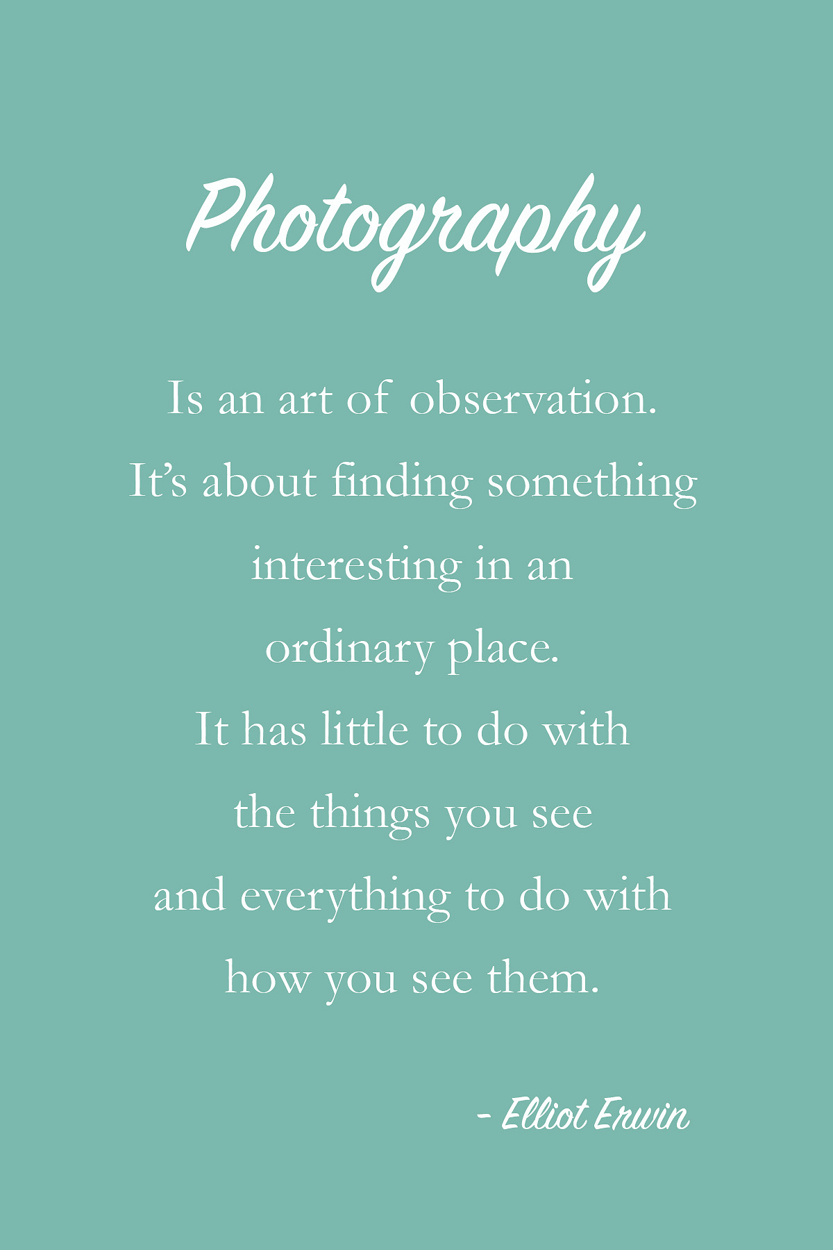 Have you ever thought about starting a photography blog? Or been unsure of where to even begin?This post takes you through some of the most basic steps to starting and building a thriving photography community.