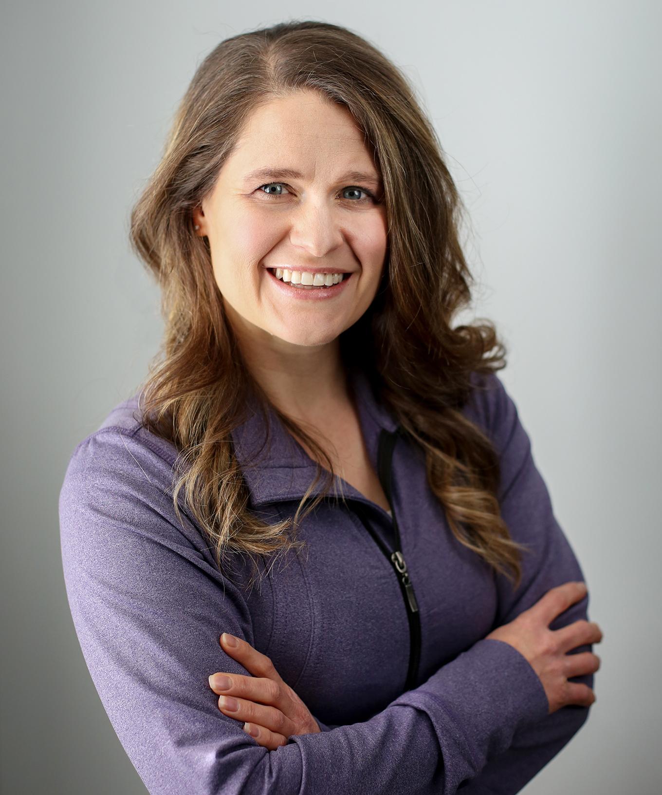 Rachel Gainer