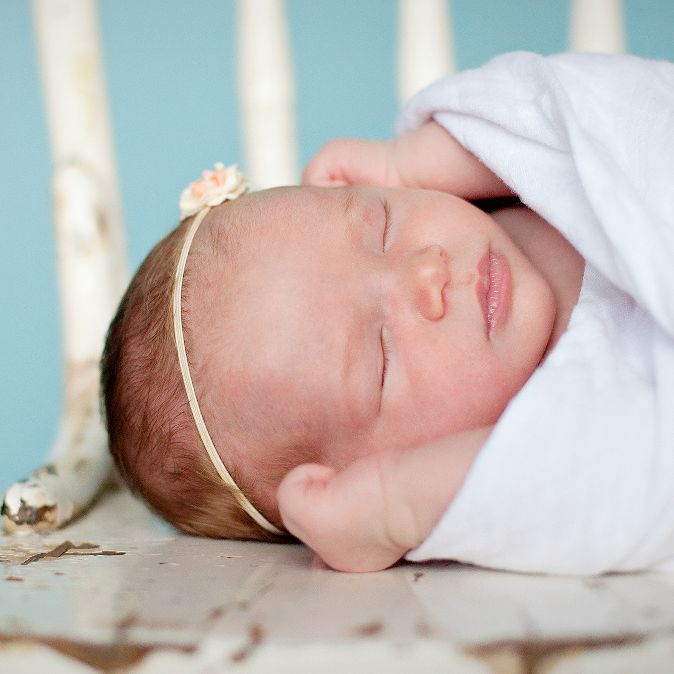 Your baby is so fresh and innocent—and this stage so fleeting. Here's how to improve your newborn photography while you still have a newborn in your arms.
