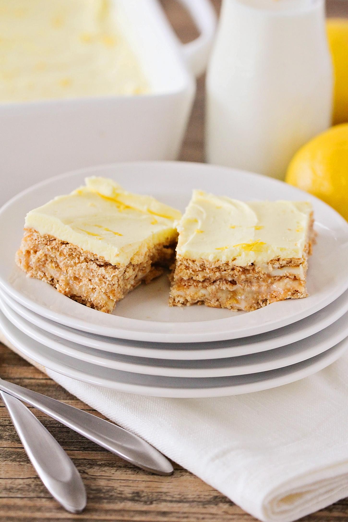 bake light summery desserts - HD768×1152