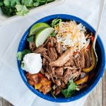 Instant Pot Sweet Shredded Pork
