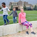 Fast, Fun Park Workout: No Equipment Needed