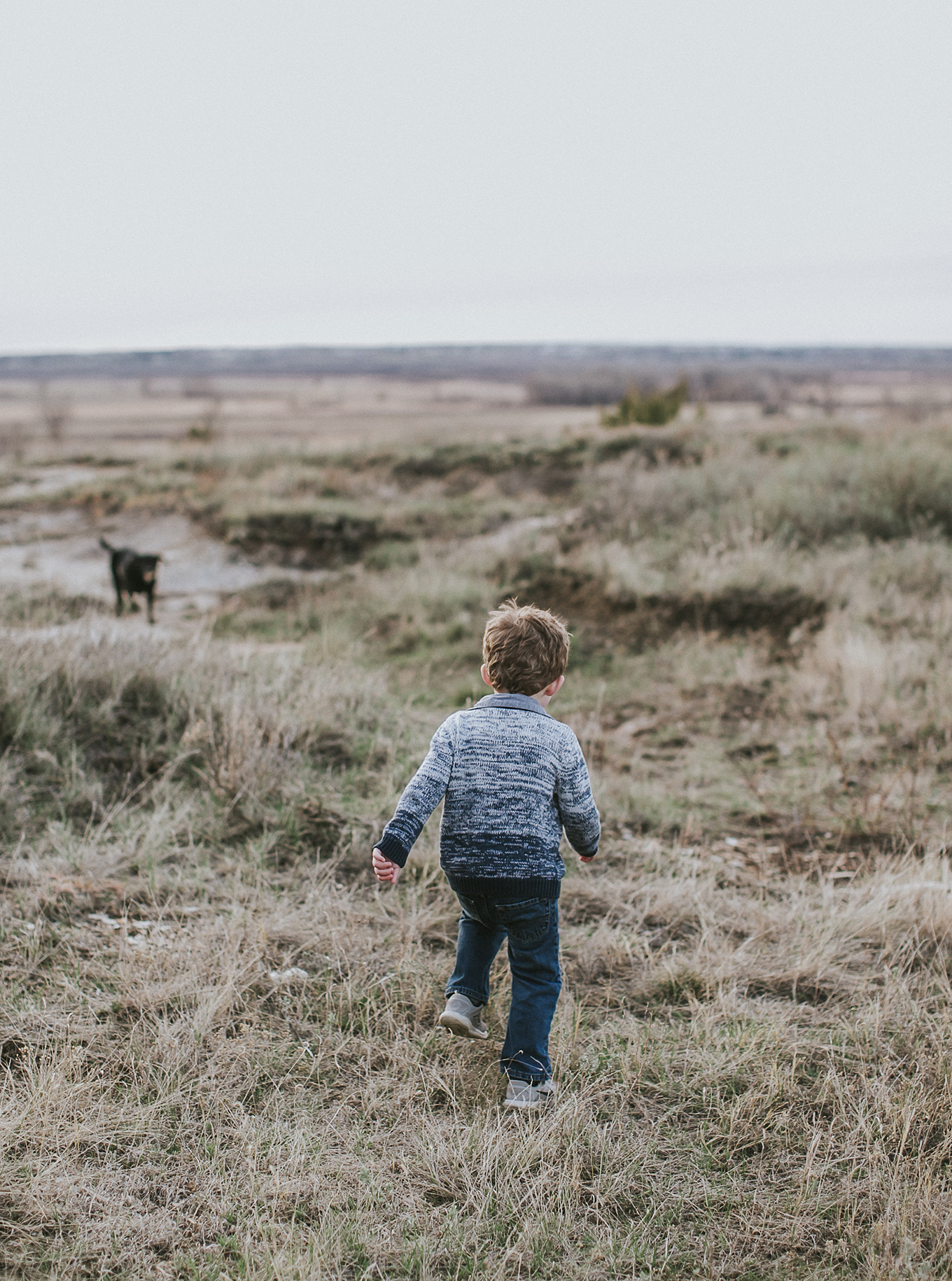 How to savor these fleeting moments with our children – even when it feels impossible.
