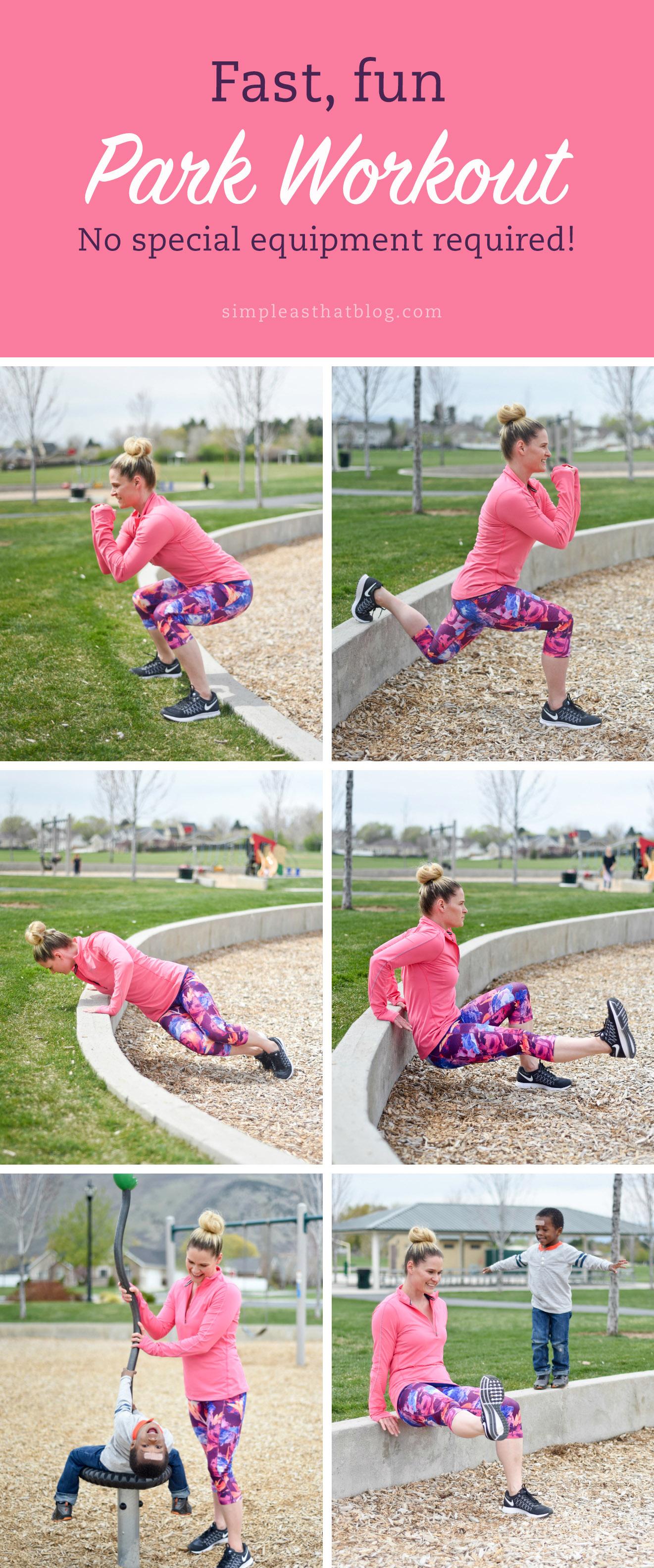 Exercises self amusement P