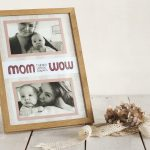 Create a beautiful personalized Mother's Day gift