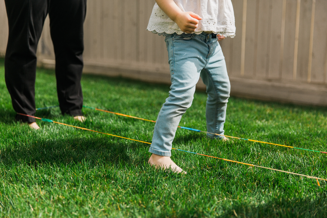The benefits of simple play when it comes to a child's development are innumerable. This list of traditional children's games is a great place to start when it comes to ditching the screens and enjoying some good old-fashioned fun!