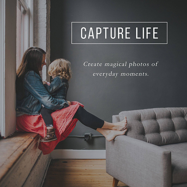 Capture Life Facebook Community