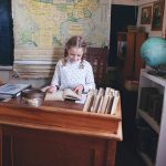 Step Back in Time at the Ingalls Homestead De Smet, South Dakota