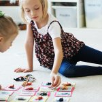 Simplify Playtime: Create Space For The Task of Childhood