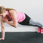 Short, Sweaty HIIT Workout for Summer Vacation
