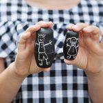 DIY Chalkboard Matryoshka Nesting Dolls