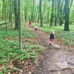 5 Simple Ways to Spend More Time Outside as a Family