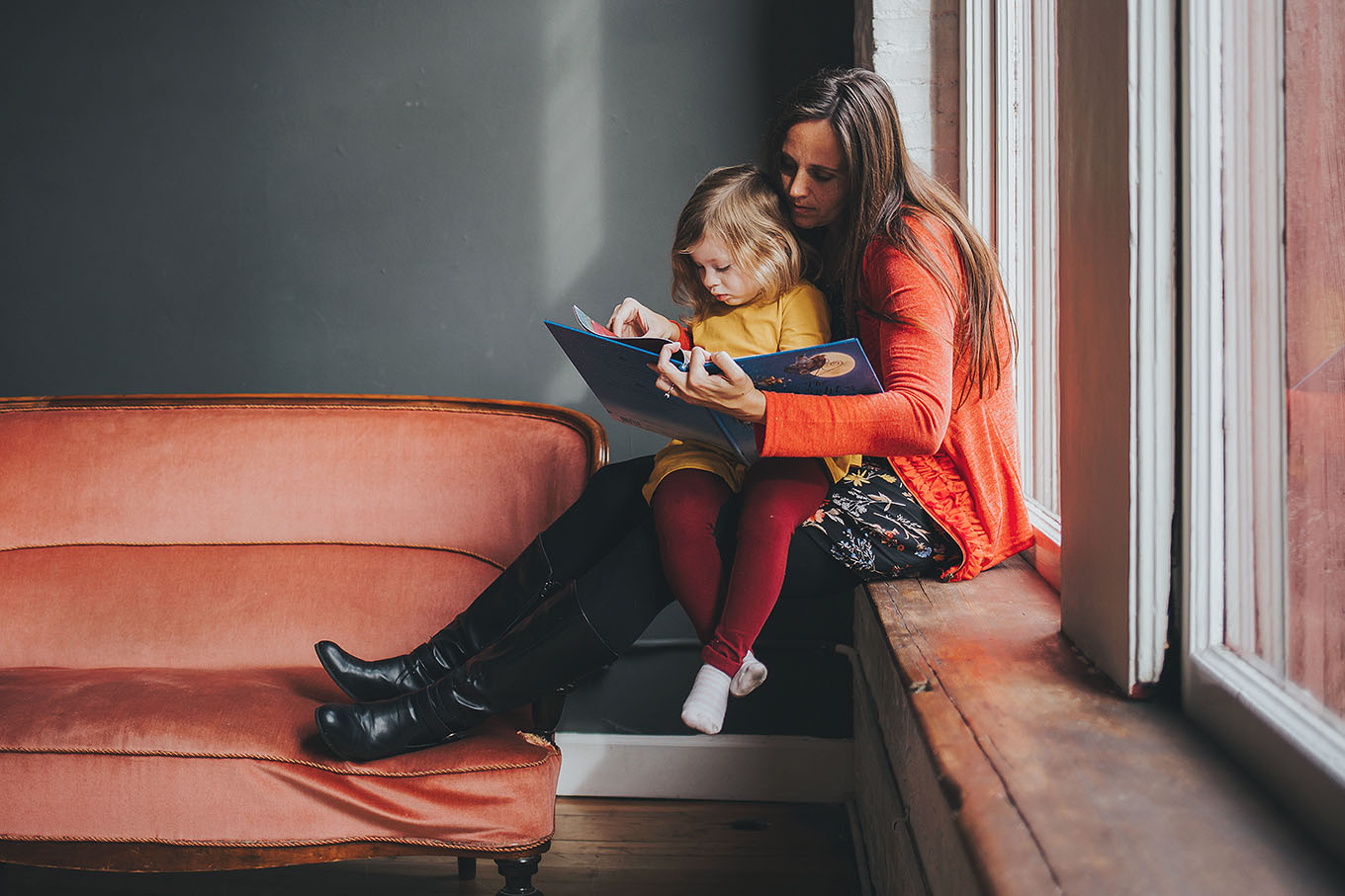 We put a lot of pressure on ourselves as moms to make the holidays special. It's so easy to adopt the myth that doing more will equal more magic.