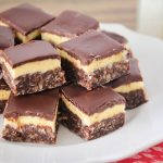 The Best Nanaimo Bars Recipe