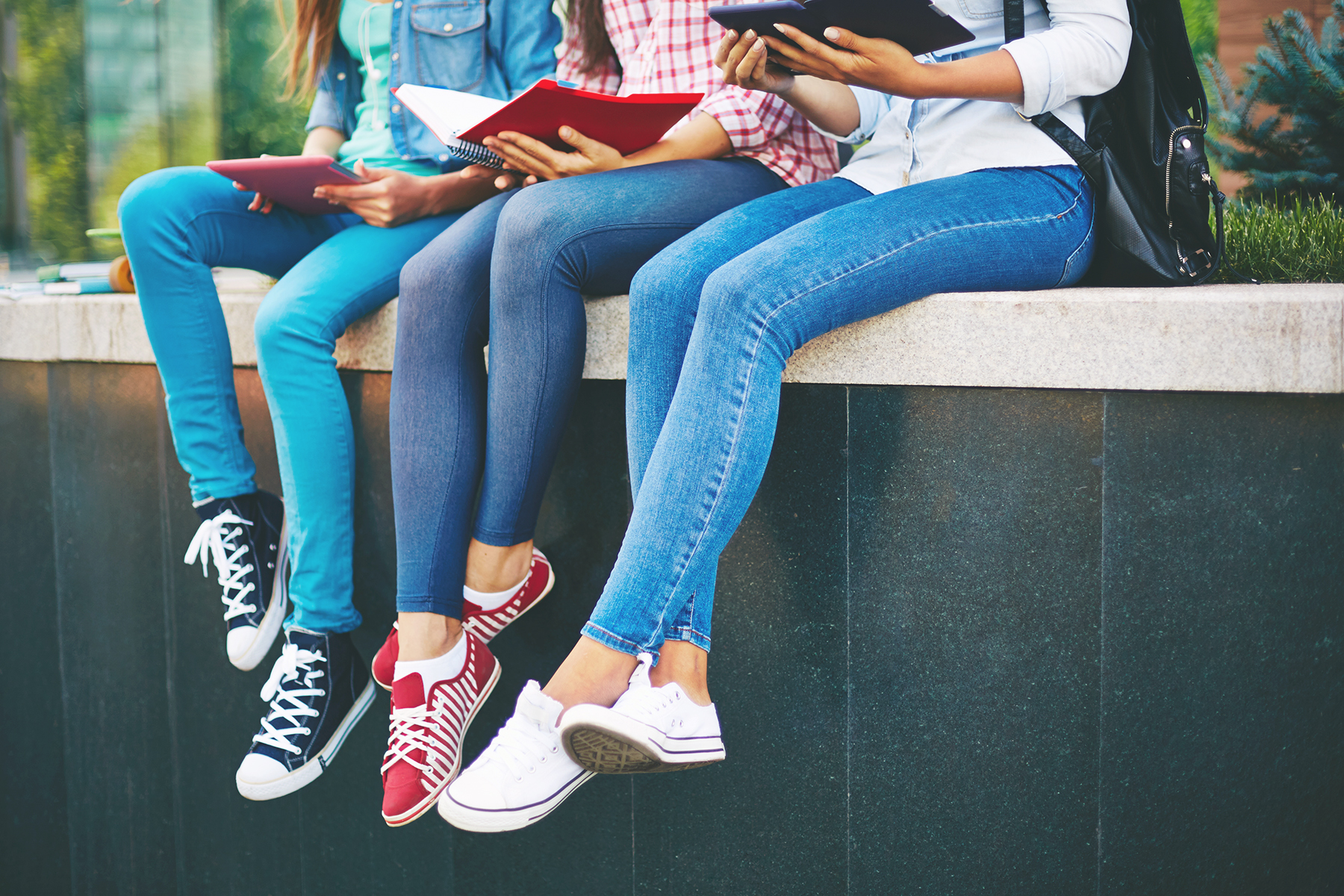 If you are in the thick of parenting teens and tweens, you might feel like you're in uncharted territory. Consider these 12 resources your guidebooks on this journey!