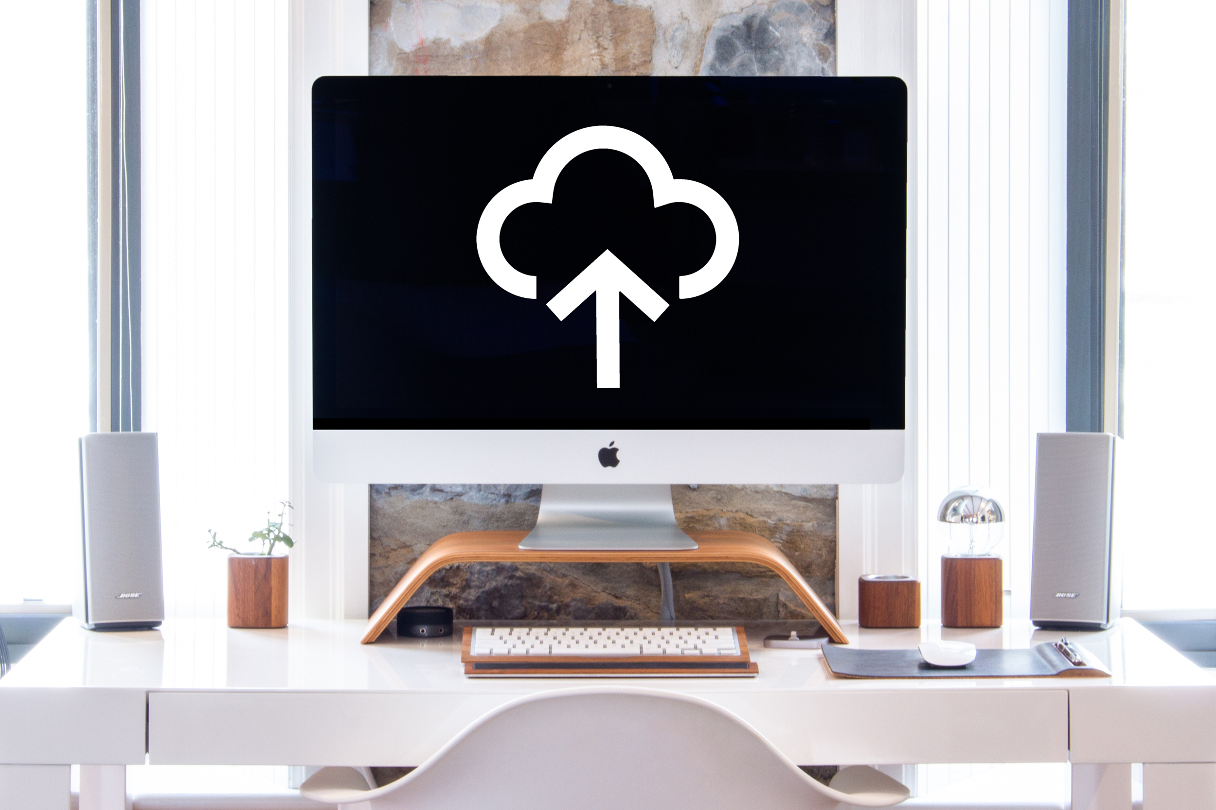 "We hear the term ""the cloud"" all the time.  But what actually IS it?  Why should you use it to back up your photos and videos?  How can you take full advantage of the features and automation? Here's your Get Started Guide!"